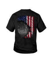 TB0509 - Deer Hunting Youth T-Shirt thumbnail
