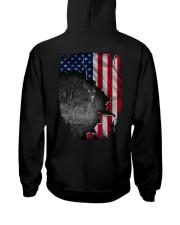 TB0509 - Deer Hunting Hooded Sweatshirt thumbnail