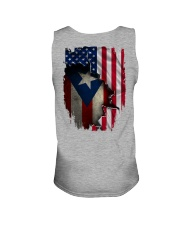 NC - Puerto Rican Blood inside me Unisex Tank thumbnail