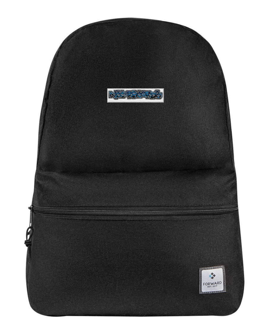 trolling for nothing single merch  Backpack