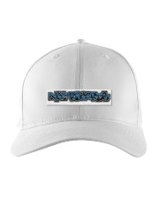 trolling for nothing single merch  Embroidered Hat thumbnail