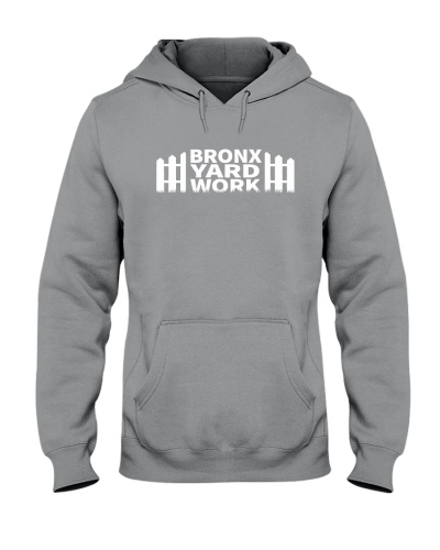 Bronx Yard Work Shirt