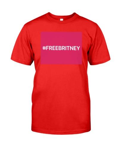 FreeBritney Shirt