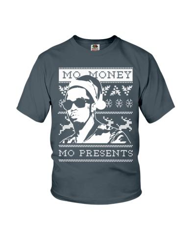 Mo Money Mo Presents Shirt