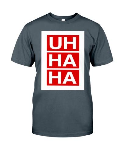 Anthony Adams UH HA HA Shirt