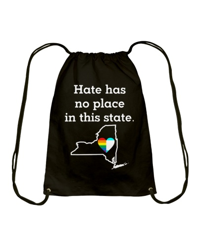 New York Hate Has No Place In The State Shirt
