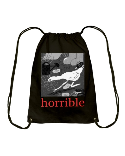 Goose Game HORRIBLE T-Shirt