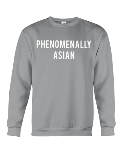 phenomenally asian t shirt