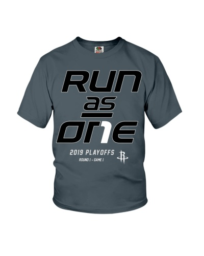 2019 Run As One Shirt