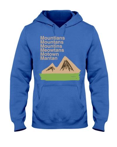 Mountians Mountans Mountins Meowtans Motown Mantan