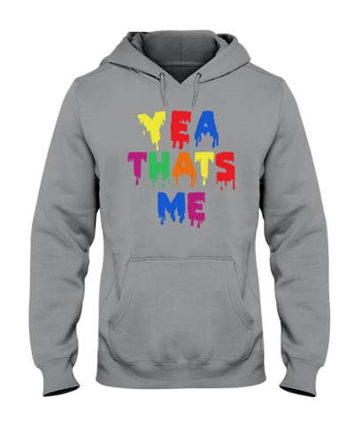 Yea Thats Me T-Shirt