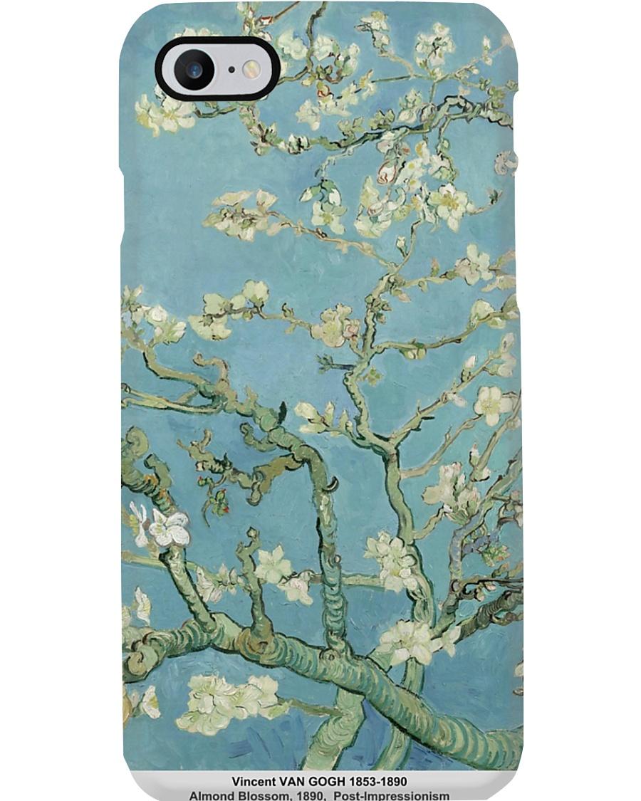 painting VAN GOGH Almond blossom Phone Case