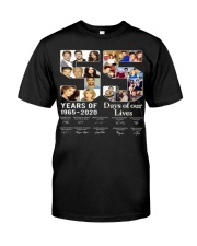 days of our live Classic T-Shirt front