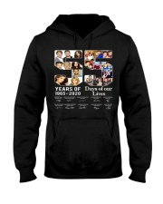days of our live Hooded Sweatshirt thumbnail