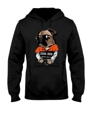 COOL DOG Limited Edition Hooded Sweatshirt thumbnail