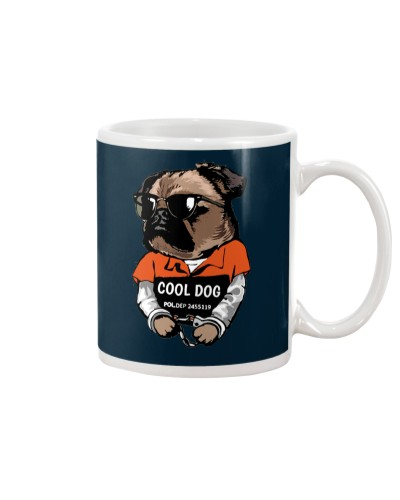 COOL DOG Limited Edition