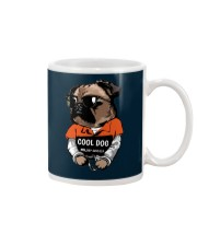 COOL DOG Limited Edition Mug front