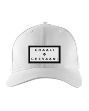 CHAALI CHEVAANI AMSTERDAM Embroidered Hat tile