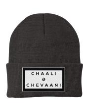 CHAALI CHEVAANI AMSTERDAM Knit Beanie thumbnail