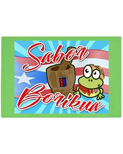 Sabor Borikua