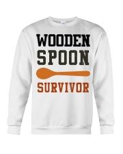 WOODEN SPOON Crewneck Sweatshirt thumbnail