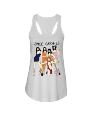 SPICE GROHLS Ladies Flowy Tank thumbnail