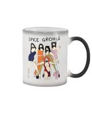 SPICE GROHLS Color Changing Mug thumbnail