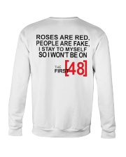 Sale Black Friday - Only 16 today Classic T-Shirt Crewneck Sweatshirt thumbnail