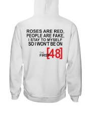 Sale Black Friday - Only 16 today Classic T-Shirt Hooded Sweatshirt thumbnail
