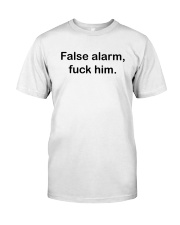 FLASW ALARM Classic T-Shirt front