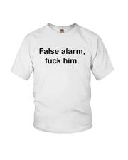 FLASW ALARM Youth T-Shirt thumbnail