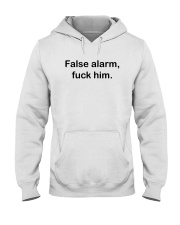 FLASW ALARM Hooded Sweatshirt thumbnail