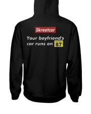 ONLY 18 TODAY Hooded Sweatshirt thumbnail