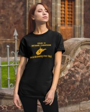 shirt for everyone Classic T-Shirt apparel-classic-tshirt-lifestyle-06