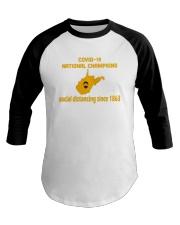 shirt for everyone Baseball Tee thumbnail