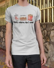 LORDS CALORIES Classic T-Shirt apparel-classic-tshirt-lifestyle-21