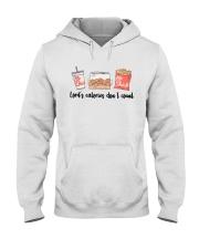 LORDS CALORIES Hooded Sweatshirt thumbnail