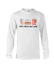 LORDS CALORIES Long Sleeve Tee thumbnail