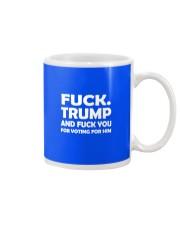 F Trmp For Woman Mug thumbnail