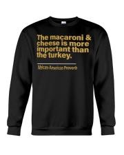 The macaroni Crewneck Sweatshirt thumbnail