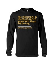 The macaroni Long Sleeve Tee thumbnail