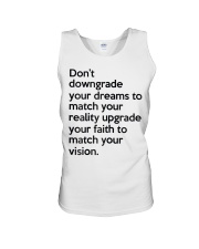 The Shirt Is Your Unisex Tank thumbnail