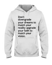 The Shirt Is Your Hooded Sweatshirt thumbnail