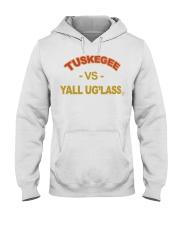 TUSKEGEE Hooded Sweatshirt thumbnail