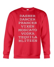 DASHER Crewneck Sweatshirt thumbnail