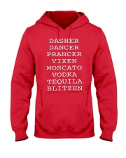 DASHER Hooded Sweatshirt thumbnail