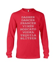 DASHER Long Sleeve Tee thumbnail