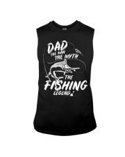 Fishing legend Sleeveless Tee thumbnail