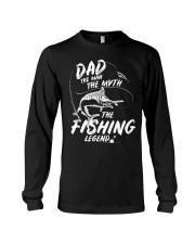 Fishing legend Long Sleeve Tee thumbnail