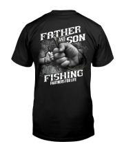 Fishing Partners For Life  Premium Fit Mens Tee thumbnail